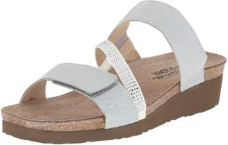 Naot Footwear Women's Sheryl Wedge Slide Sandal