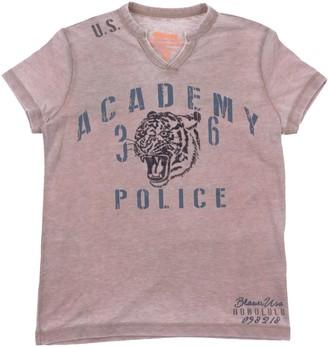 Blauer T-shirts - Item 12060828FI