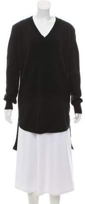 Givenchy Cashmere V-Neck Sweater