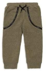 Appaman Baby Boy's Ruckers Sweatpants