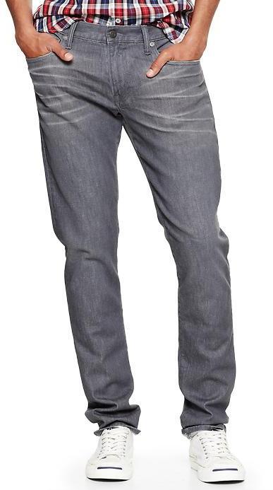 Gap 1969 Super Skinny Fit Jeans (Blaze Wash)