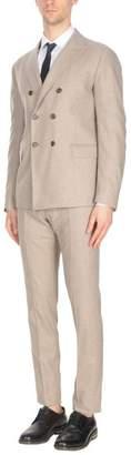 Eleventy Suit