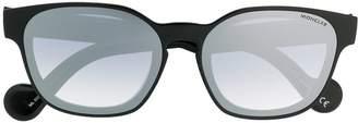 Moncler Eyewear square sunglasses