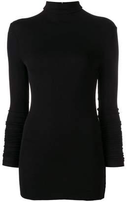 Thom Krom turtle-neck long-sleeve sweater