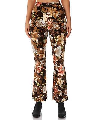 Somedays Lovin New Women's Womens Up To Late Pant Polyamide Polyester Elastane