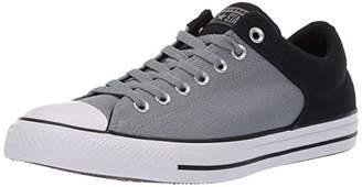Converse Men's Unisex Chuck Taylor All Star Street Colorblock Low Top Sneaker