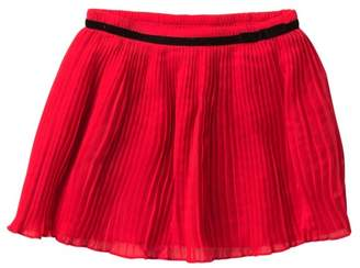 2fa007bdd6 Kate Spade pleated chiffon skirt (Toddler & Little Girls)