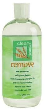 Clean + Easy Clean+Easy Remove After Wax 16oz (2 Pack)