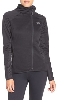 Women's The North Face 'Arcata' Water Resistant Jacket $99 thestylecure.com