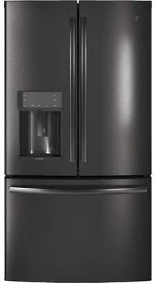 GE 22 cu. ft. Energy Star Counter-Depth French-Door Refrigerator
