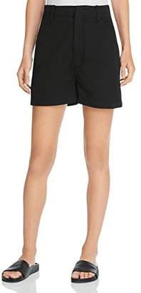 Vince Women's High Waisted Short