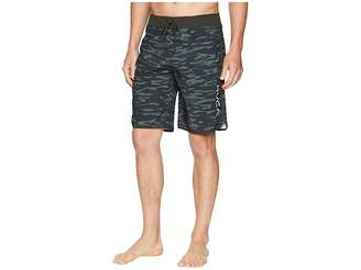 RVCA Eastern 20 Trunks