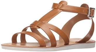 Call it SPRING Women's Edalivia Gladiator Sandal
