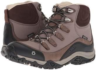 Oboz Juniper Mid BDry Women's Shoes