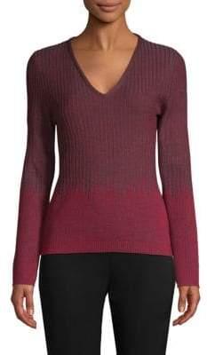 Carolina Herrera Knitted Wool Sweater