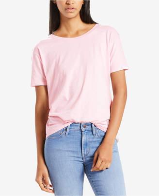 Levi's Chelsea Cotton V-Back T-Shirt