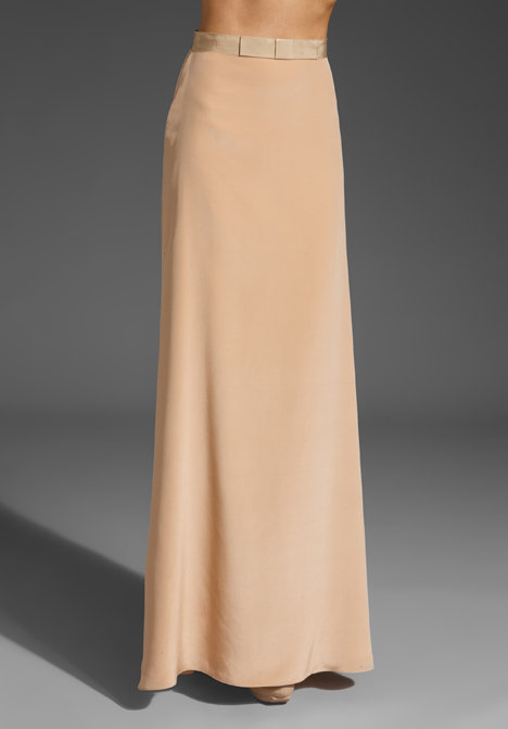 Paper Crown by Lauren Conrad Willow Maxi Skirt