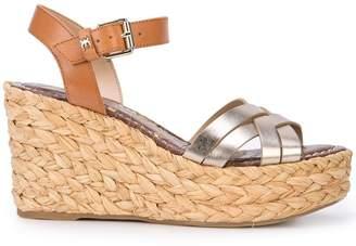 Sam Edelman darline wedge sandals