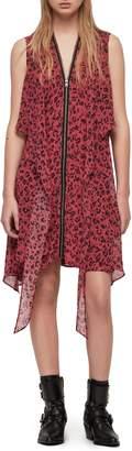 AllSaints Jayda Roar Dress