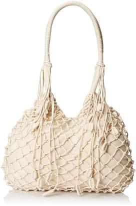 Gottex Women's Seine Cotton Crochet Bag