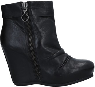 Ash Ankle boots - Item 11525875SN