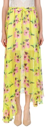 MSGM Long skirts - Item 35388227MO