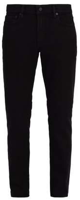 Dunhill Slim Leg Jeans - Mens - Black