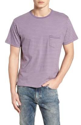 Levi's Vintage Clothing 1940s Split Hem T-Shirt