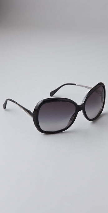 Oliver Peoples Eyewear Zaya Sunglasses
