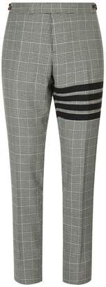 Thom Browne Check Trousers