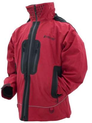 frogg toggs Frogg Toggs Pilot PRO Jacket Red Large