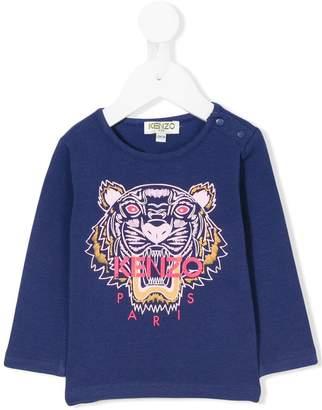 Kenzo Tiger top