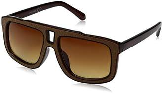 A. J. Morgan A.J. Morgan Harbor Rectangular Sunglasses