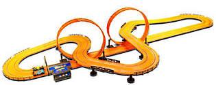 Hot Wheels Electric 30' Slot Track