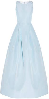 Andrew Gn Sleeveless Pleated Dress