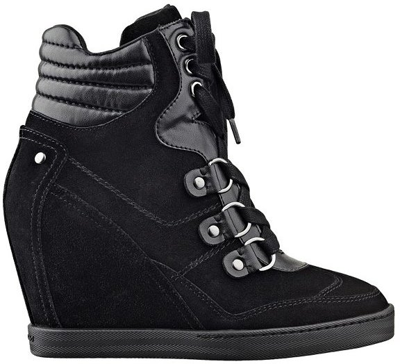 GUESS Marilu Wedge Active Booties