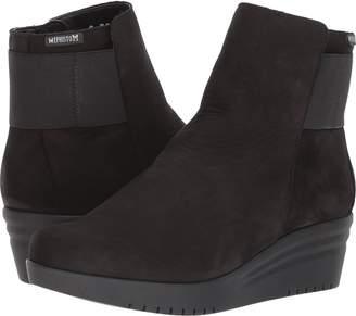 Mephisto Gabriella Women's Boots