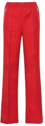Prada Cotton-blend track pants