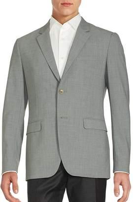 Theory Men's Textured Wool Blend Blazer