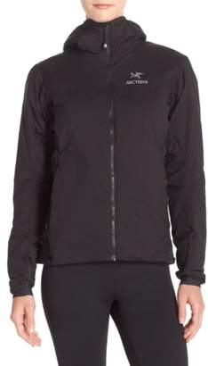 Arc'teryx 'Atom LT' Coreloft(TM) Hooded Jacket