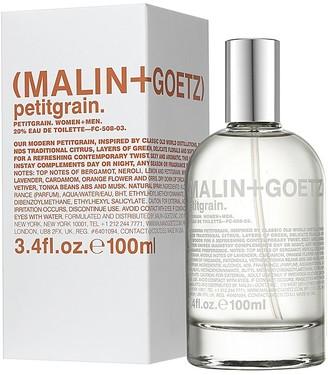 MALIN+GOETZ Petitgrain Eau de Toilette $150 thestylecure.com