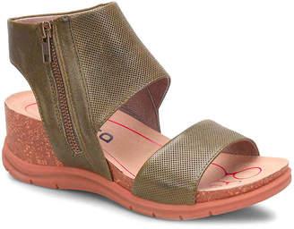 Bionica Palotina Wedge Sandal - Women's