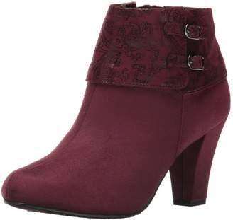 SoftStyle Soft Style by Hush Puppies Women's Creel Boot