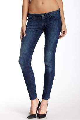 Siwy Denim Hannah Low Rise Cropped Skinny Jeans