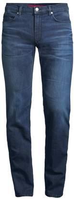 HUGO 708 Slim-Fit Jeans