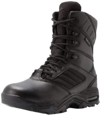Ridge Footwear Men's Ultimate Zipper Boot