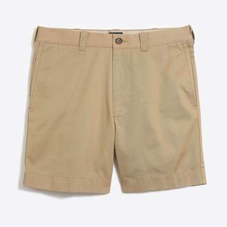 "J.Crew 7"" Reade broken-in short"