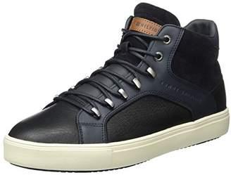 Tommy Hilfiger Men's M2285oon 3a1 Low-Top Sneakers