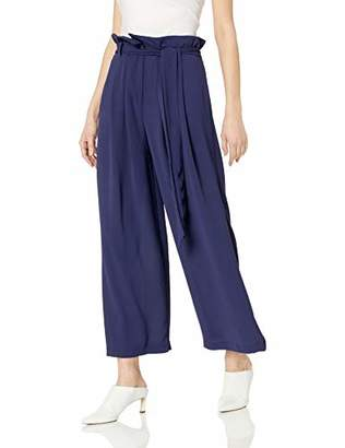 Rachel Pally Women's Crepe Chiffon Pants