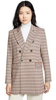 Soia & Kyo Women's FABRIANA-H Ladies Tailored Jacket